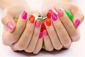 Nails Treatment