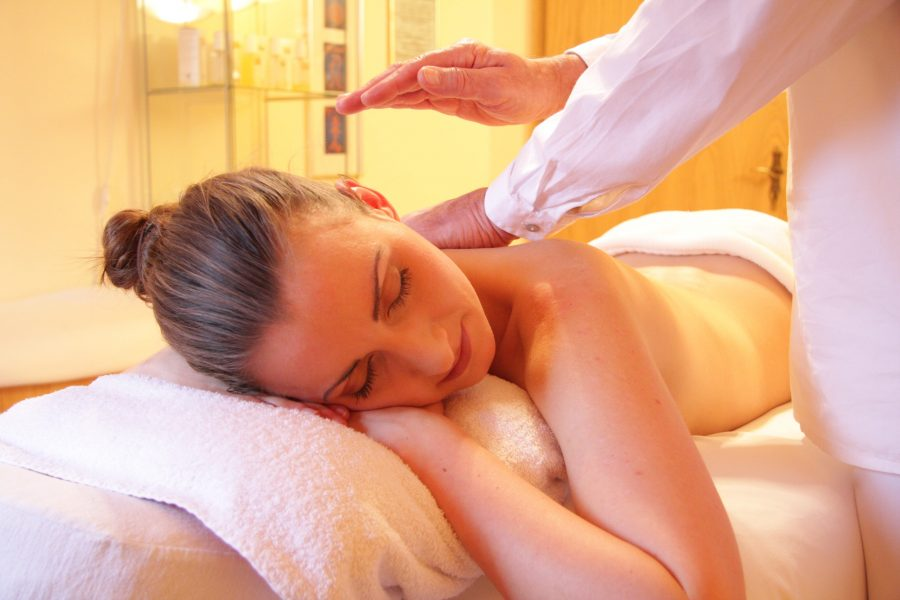 5 Ways a Massage Can Help With Weight Loss