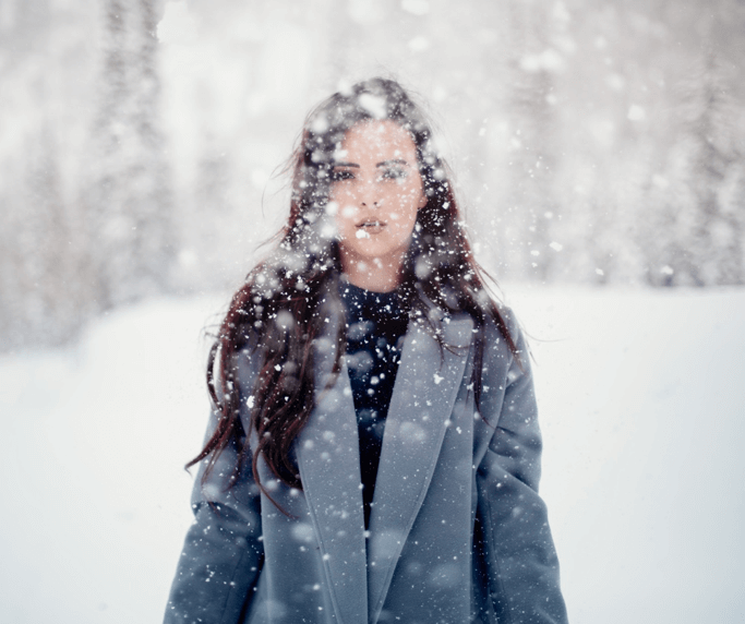 How a detox can save your skin this winter